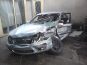 Dezmembrez Toyota Corolla