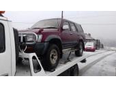 Dezmembrez Toyota Hilux