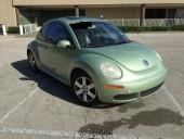 Dezmembrez Volkswagen Beetle