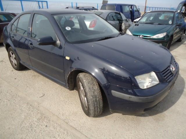 Dezmembrez Volkswagen Bora - Poza 4