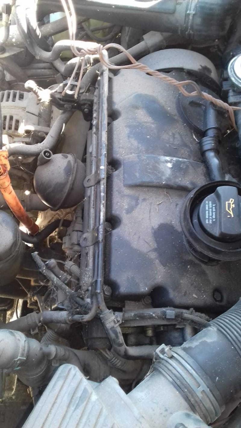 Dezmembrez Volkswagen Bora - Poza 3