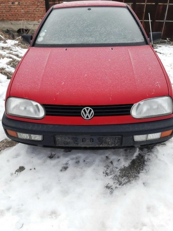 Dezmembrez Volkswagen Golf-III - Poza 3