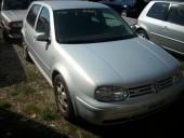 Dezmembrez Volkswagen Golf-IV