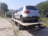 Dezmembrez Volkswagen Golf-V
