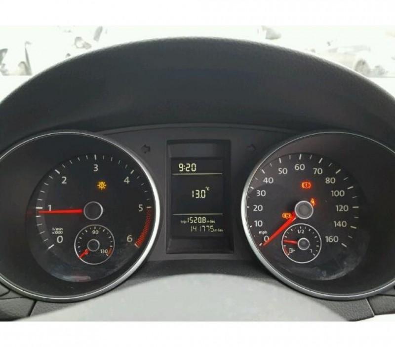 Dezmembrez Volkswagen Golf-VI - Poza 3
