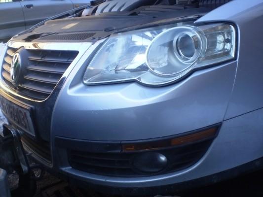Dezmembrez Volkswagen Passat - Poza 3