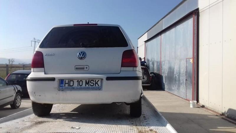 Dezmembrez Volkswagen Polo - Poza 2