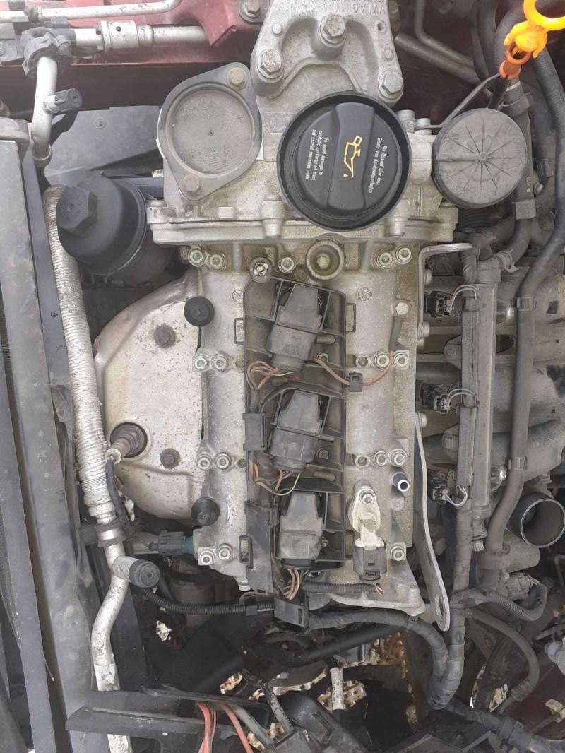 Dezmembrez Volkswagen Polo - Poza 3
