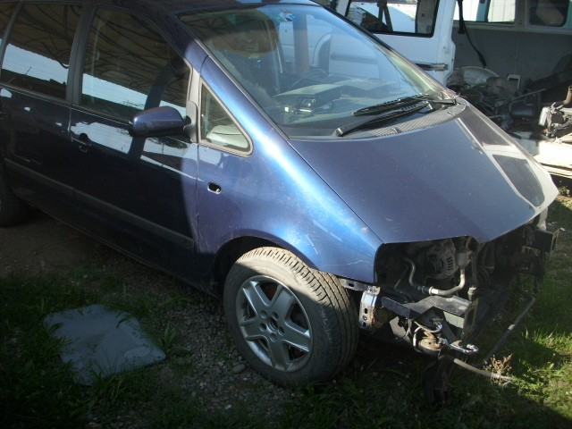 Dezmembrez Volkswagen Sharan - Poza 3