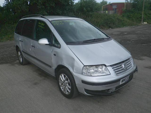 Dezmembrez Volkswagen Sharan - Poza 1