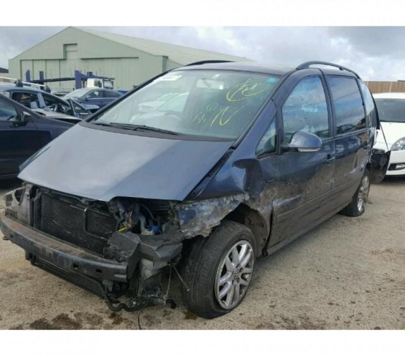 Dezmembrez Volkswagen Sharan - Poza 2