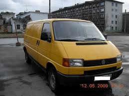 Dezmembrez Volkswagen T4 - Poza 1