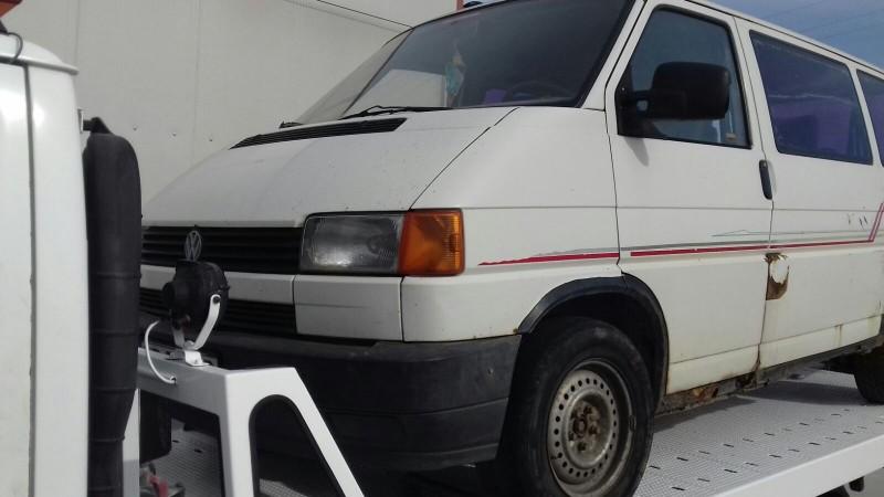Dezmembrez Volkswagen T4 - Poza 2
