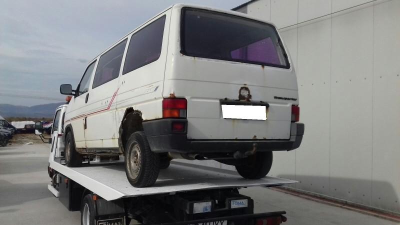 Dezmembrez Volkswagen T4 - Poza 3