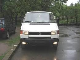 Dezmembrez Volkswagen Transporter - Poza 1