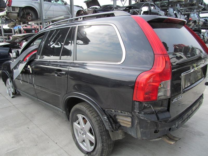 Dezmembrez Volvo XC90 2007 Diesel SUV - 10 Aprilie 2013 - Poza 2