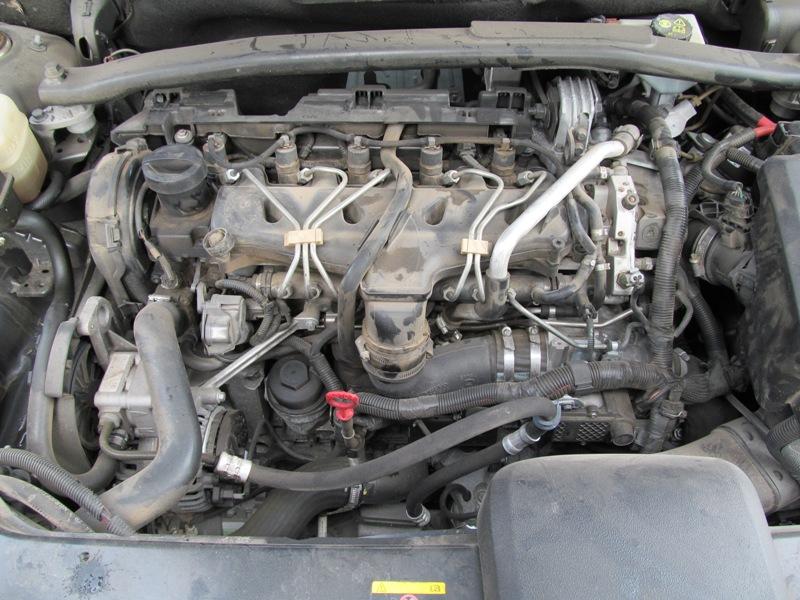 Dezmembrez Volvo XC90 2007 Diesel SUV - 10 Aprilie 2013 - Poza 4