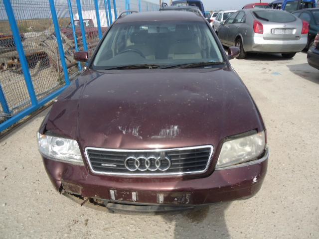 Dezmembrez audi a6 Audi A6 - 05 Noiembrie 2011 - Poza 1