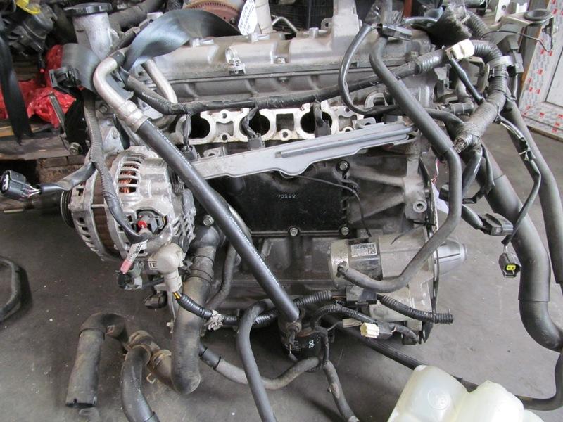 Electromotor Mazda 3 - 27 Iunie 2013 - Poza 1