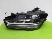 Far Stanga - Audi A7