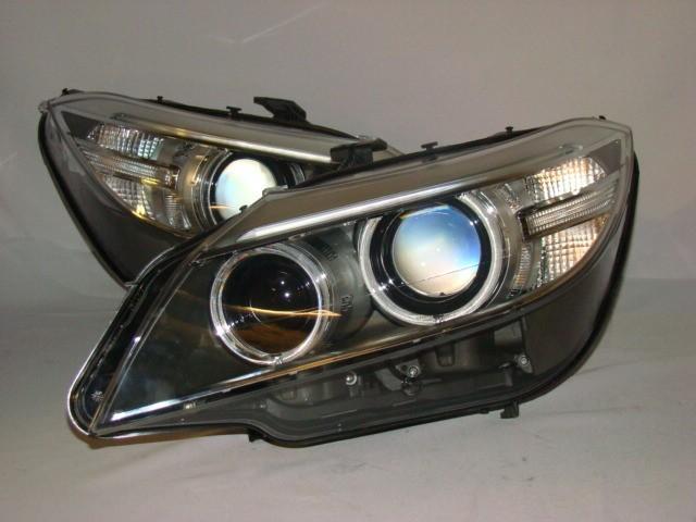 Far Stanga - BMW Z4 din piese  dezmembrari auto - Poza 2