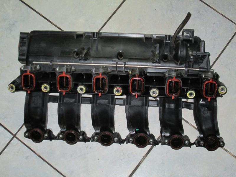 Galerie admisie - BMW 525 din piese  dezmembrari auto - Poza 1