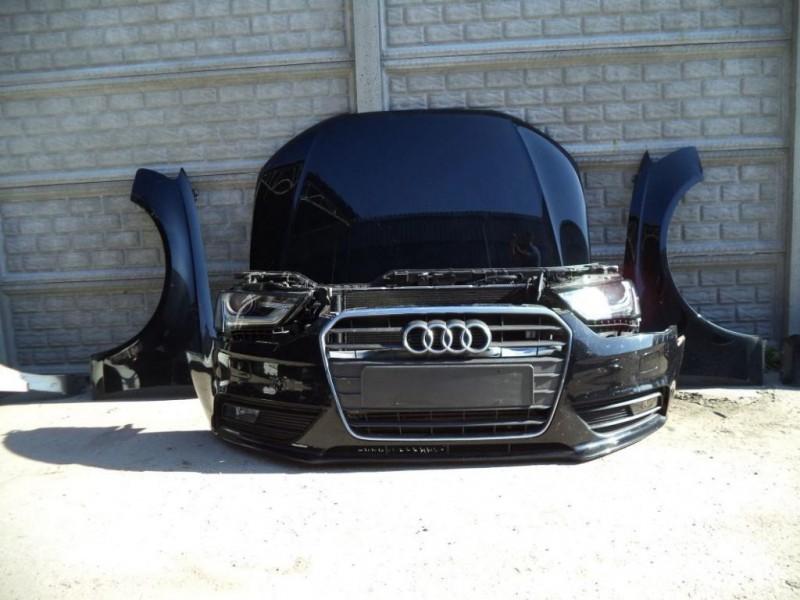 Haion Luneta - Audi A4 din piese  dezmembrari auto - Poza 2