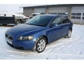 Intercooler - Volvo S40