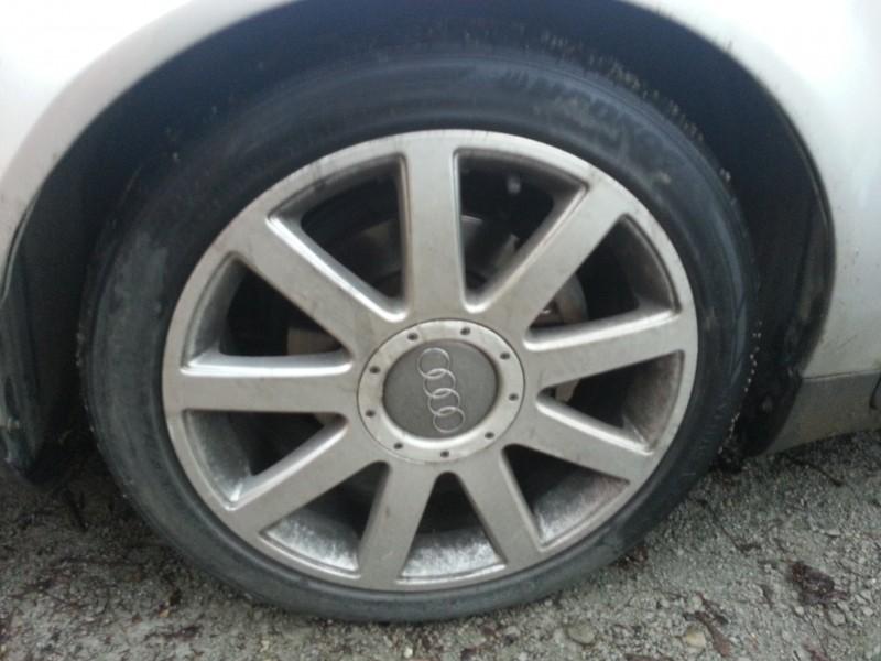 Janta aliaj - Audi A4 din piese  dezmembrari auto - Poza 2