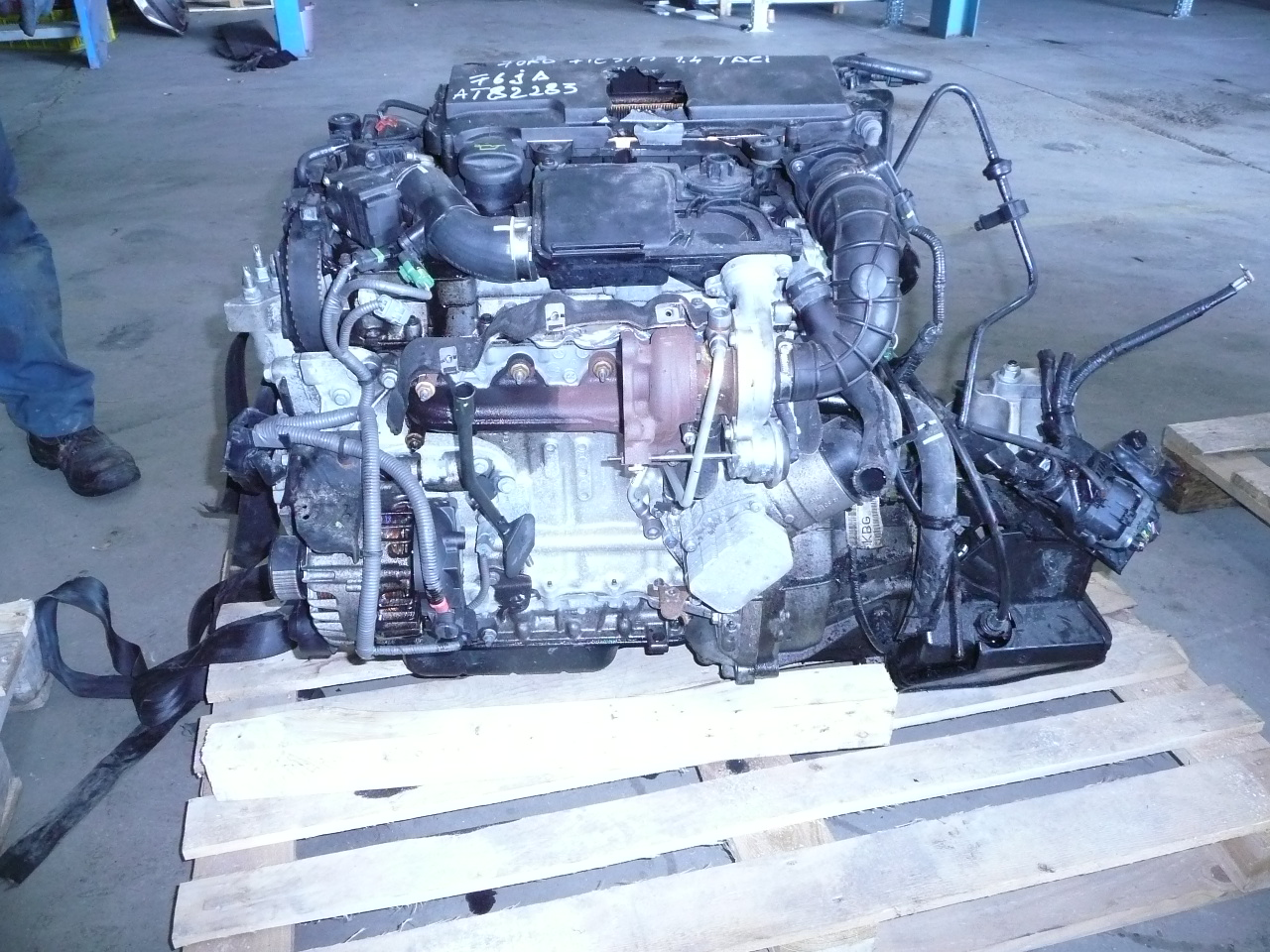 vand motor anexe motor alternator electromotor ford fiesta 27 februarie 2012 dezmembrari. Black Bedroom Furniture Sets. Home Design Ideas