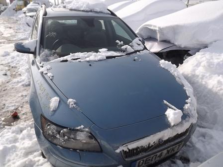 Motor, bloc motor, chiulasa Volvo V50 - 03 Martie 2012 - Poza 2
