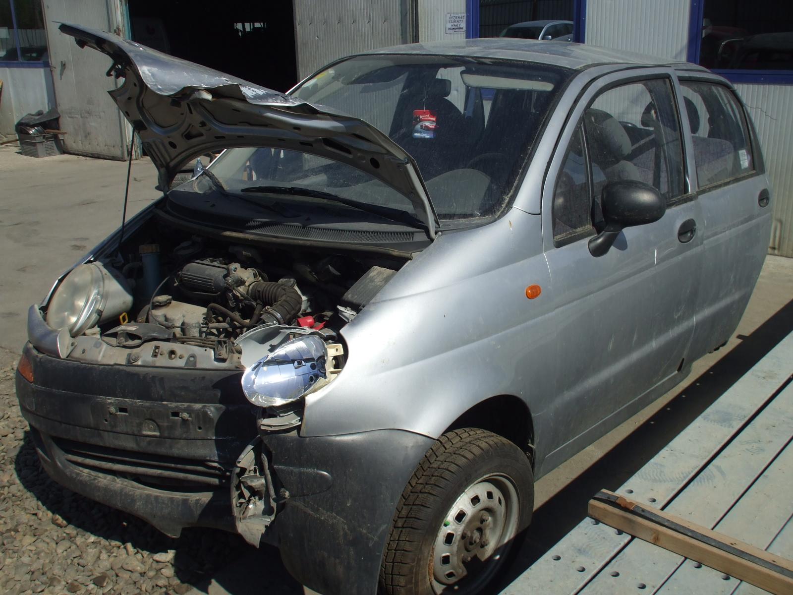 Motor, delcou, alternator, electromotor, cutie Daewoo Matiz - 23 Aprilie 2012 - Poza 3