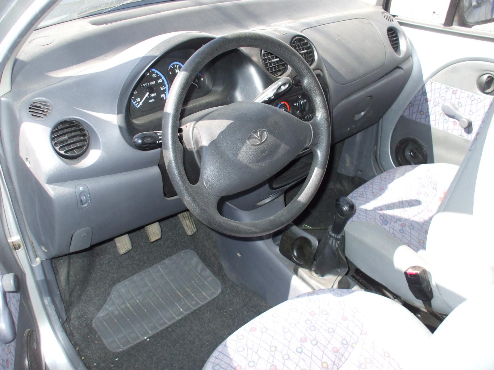 Motor, delcou, alternator, electromotor, cutie Daewoo Matiz - 23 Aprilie 2012 - Poza 1