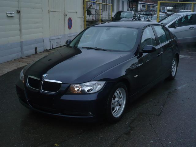 Motor cu anexe  Sc miakys BMW 320 - 02 Ianuarie 2013 - Poza 1