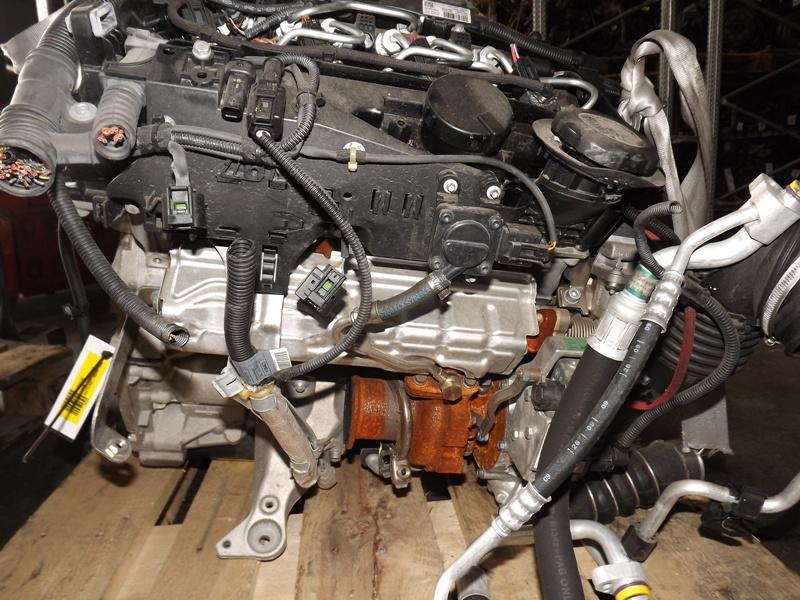 Motor cu anexe BMW 320 - 01 Februarie 2013 - Poza 1