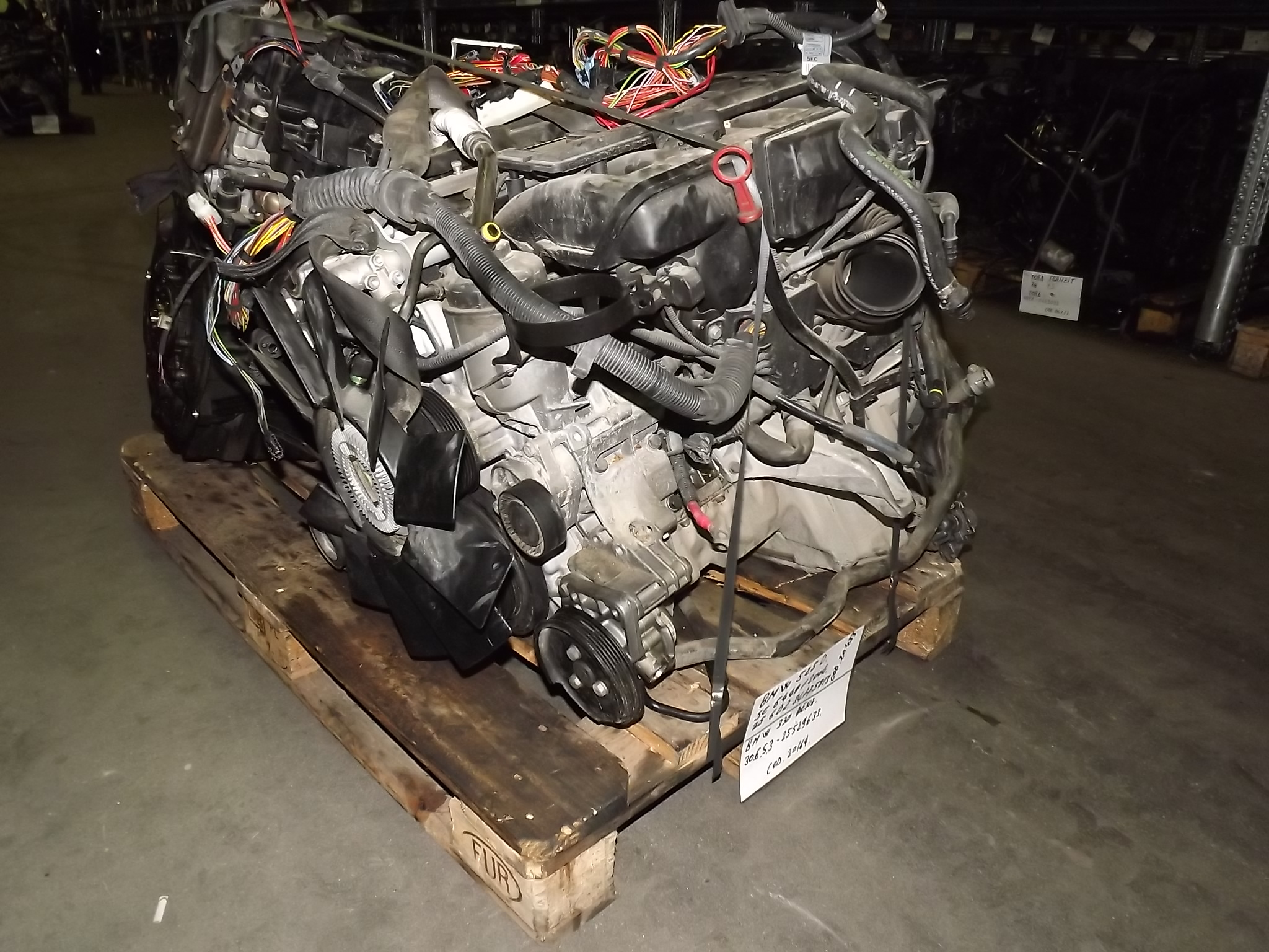 Motor cu anexe BMW 330 - 20 Aprilie 2012 - Poza 1