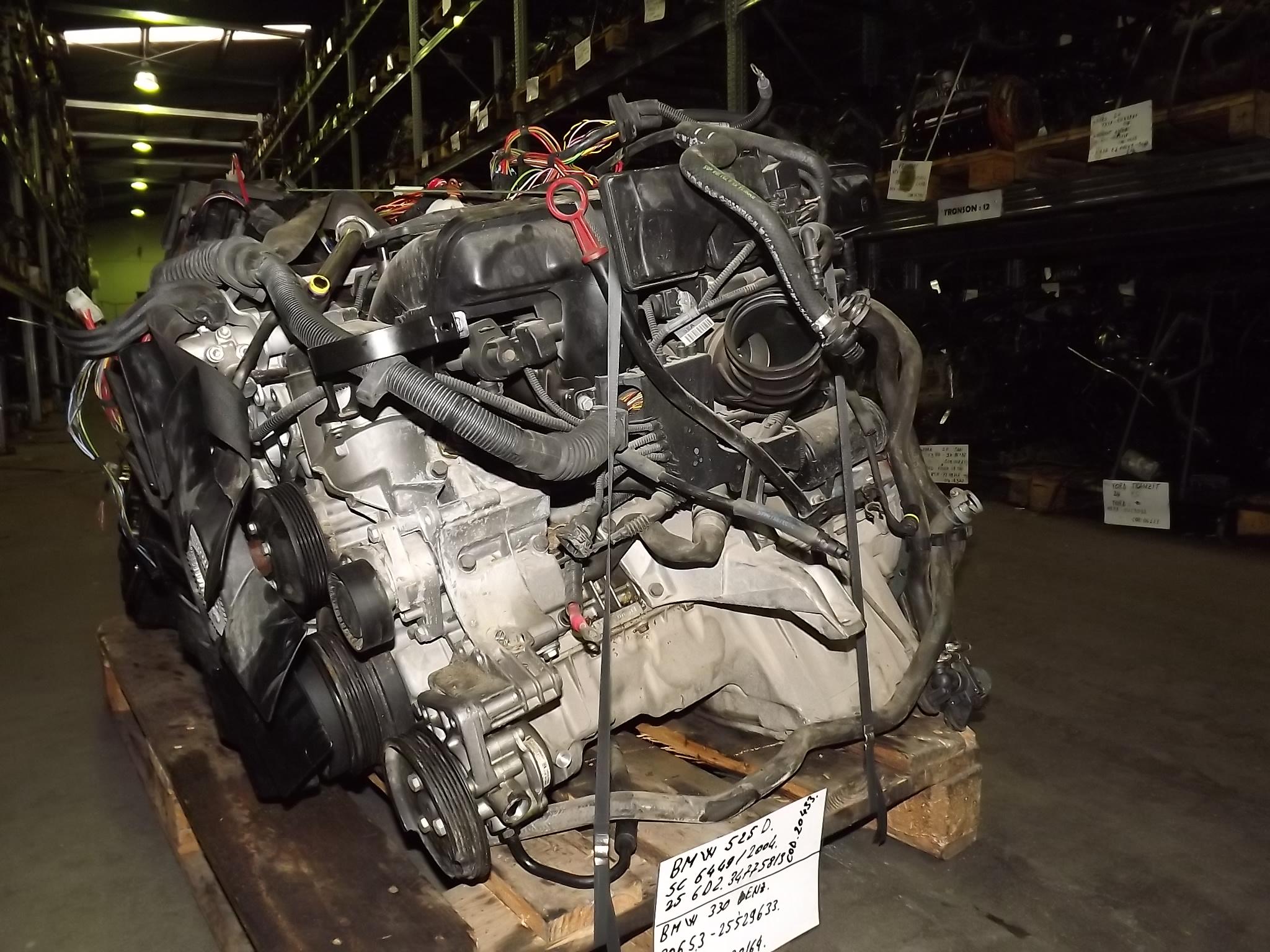 Motor cu anexe BMW 330 - 20 Aprilie 2012 - Poza 3