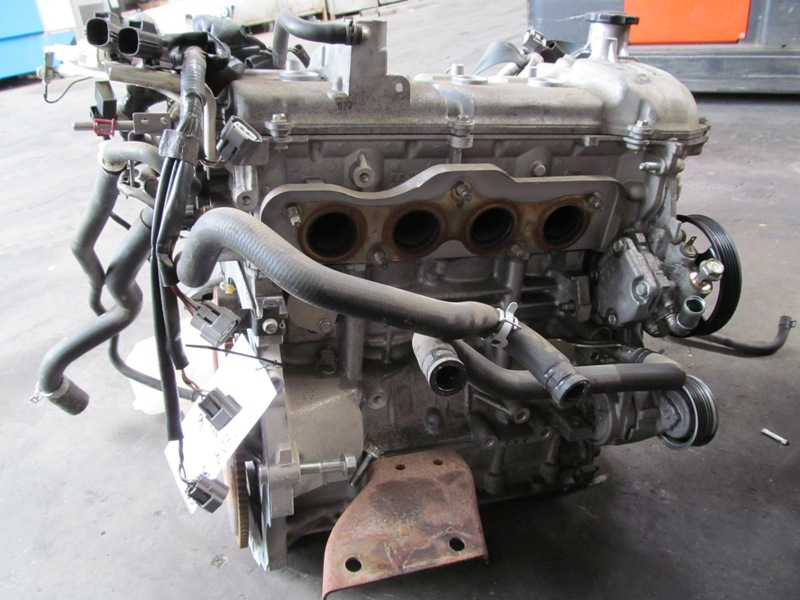 Motor cu anexe Mazda 3 - 27 Iunie 2013 - Poza 1