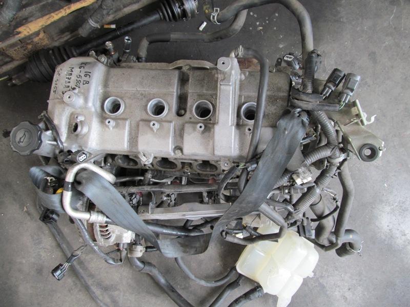 Motor cu anexe Mazda 3 - 27 Iunie 2013 - Poza 2