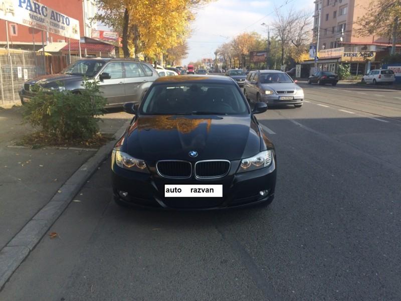 Motor cu anexe - BMW 320 din piese  dezmembrari auto - Poza 1