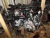 Motor cu anexe - BMW X6