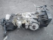 Motor cu anexe - Dacia 1307