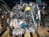 Motor cu anexe - Dacia Logan I