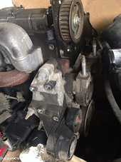 Motor cu anexe - Ford Focus