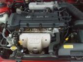 Motor cu anexe - Hyundai Lantra
