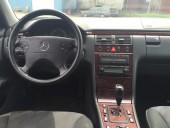 Motor cu anexe - Mercedes E270