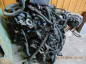 Motor cu anexe - Peugeot 306