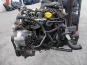Motor cu anexe - Renault Megane