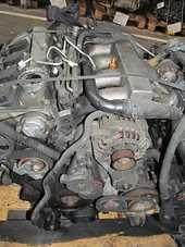 Motor cu anexe - Volkswagen Passat