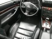 Motor fara anexe - Audi A4